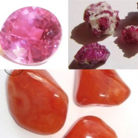 July Birthstones